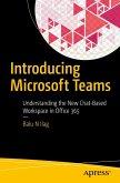 Introducing Microsoft Teams (eBook, PDF)