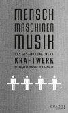 Mensch - Maschinen - Musik (eBook, ePUB)