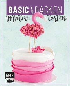 Basic Backen - Motivtorten (eBook, ePUB)