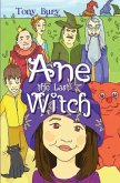 Ane the Last Witch