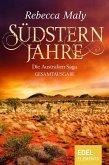 Südsternjahre - Die Australien-Saga Gesamtausgabe (eBook, ePUB)