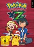 Pokémon - Staffel 19 - XYZ DVD-Box