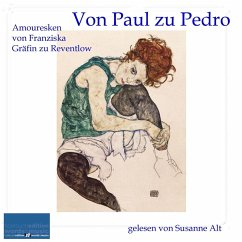 Von Paul zu Pedro (MP3-Download) - Reventlow, Franziska Gräfin zu