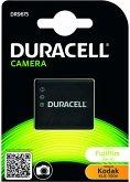 Duracell Li-Ion Akku 770mAh für Fujifilm NP-50/Pentax D-LI68