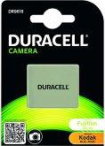 Duracell Li-Ion Akku 700mAh für Fujifilm NP-40