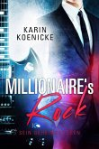Millionaire`s Rock - Sein geheimes Leben (eBook, ePUB)