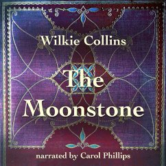 The Moonstone (MP3-Download)