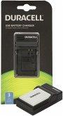 Duracell Ladegerät mit USB Kabel für DR9641/EN-EL5