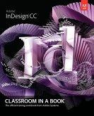 Adobe InDesign CC Classroom in a Book (eBook, PDF)