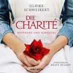 Hoffnung und Schicksal / Die Charité Bd.1 (MP3-Download)