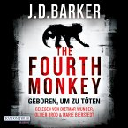 Geboren, um zu töten / The Fourth Monkey Bd.1 (MP3-Download)