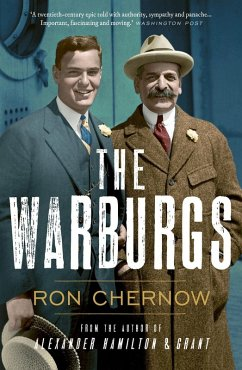 The Warburgs (eBook, ePUB) - Chernow, Ron
