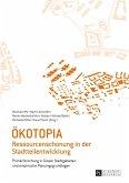 Oekotopia (eBook, PDF)