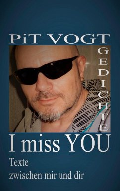 I miss You (eBook, ePUB)