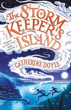The Storm Keepers Island