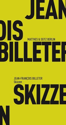 Skizzen (eBook, ePUB) - Billeter, Jean François