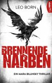 Brennende Narben / Mara Billinsky Bd.3 (eBook, ePUB)