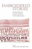 Embroidered Stories (eBook, ePUB)