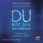Du bist das Universum (MP3-Download)