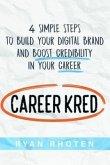 CareerKred (eBook, ePUB)