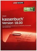 Lexware kassenbuch, 1 CD-ROM