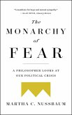 The Monarchy of Fear (eBook, ePUB)
