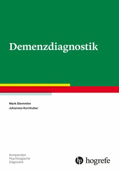 Demenzdiagnostik (eBook, PDF)