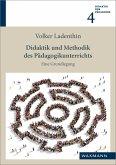 Didaktik und Methodik des Pädagogikunterrichts (eBook, PDF)