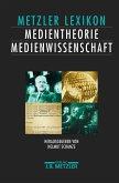 Lexikon Medientheorie und Medienwissenschaft (eBook, PDF)