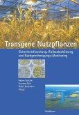 Transgene Nutzpflanzen (eBook, PDF)