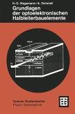 Grundlagen der optoelektronischen Halbleiterbauelemente (eBook, PDF)