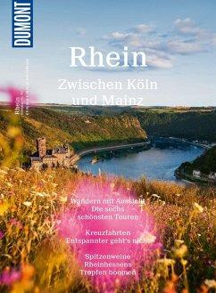 DuMont Bildatlas Rhein (eBook, PDF) - Simon, Klaus