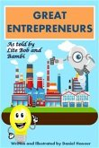 Great Entrepreneurs (eBook, ePUB)