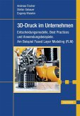 3D-Druck im Unternehmen (eBook, PDF)