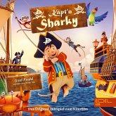 Käpt'n Sharky (Das Original-Hörspiel zum Kinofilm) (MP3-Download)