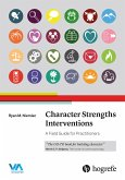Character Strengths Interventions (eBook, ePUB)