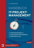 Handbuch IT-Projektmanagement (eBook, PDF)