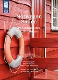 DuMont BILDATLAS Norwegen Süden (eBook, PDF)