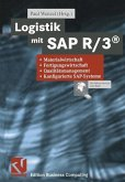 Logistik mit SAP R/3(R) (eBook, PDF)