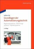 Grundlagen der Automatisierungstechnik (eBook, PDF)