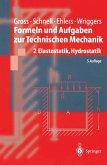 Formeln und Aufgaben zur Technischen Mechanik (eBook, PDF)