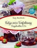 Katys süße Verführung (eBook, ePUB)