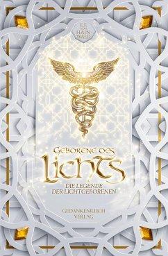 Geborene des Lichts (eBook, ePUB) - Hainwald, E.F. v.
