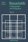 Baustatik in Beispielen und Aufgaben (eBook, PDF)
