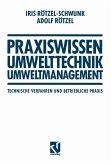 Praxiswissen Umwelttechnik - Umweltmanagement (eBook, PDF)