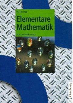Elementare Mathematik (eBook, PDF) - Strampp, Walter