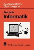 Starthilfe Informatik (eBook, PDF)