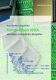 Kompaktkurs VHDL (eBook, PDF)