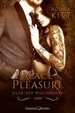 Palace of Pleasure: Jude (Club der Milliardäre 4) (eBook, ePUB)