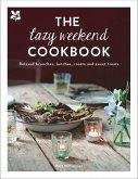 The Lazy Weekend Cookbook (eBook, ePUB)
